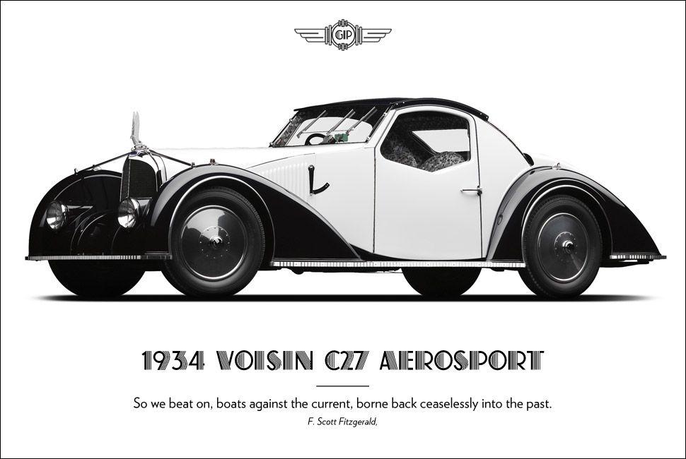 1934-Voisin-C27-Aerosport