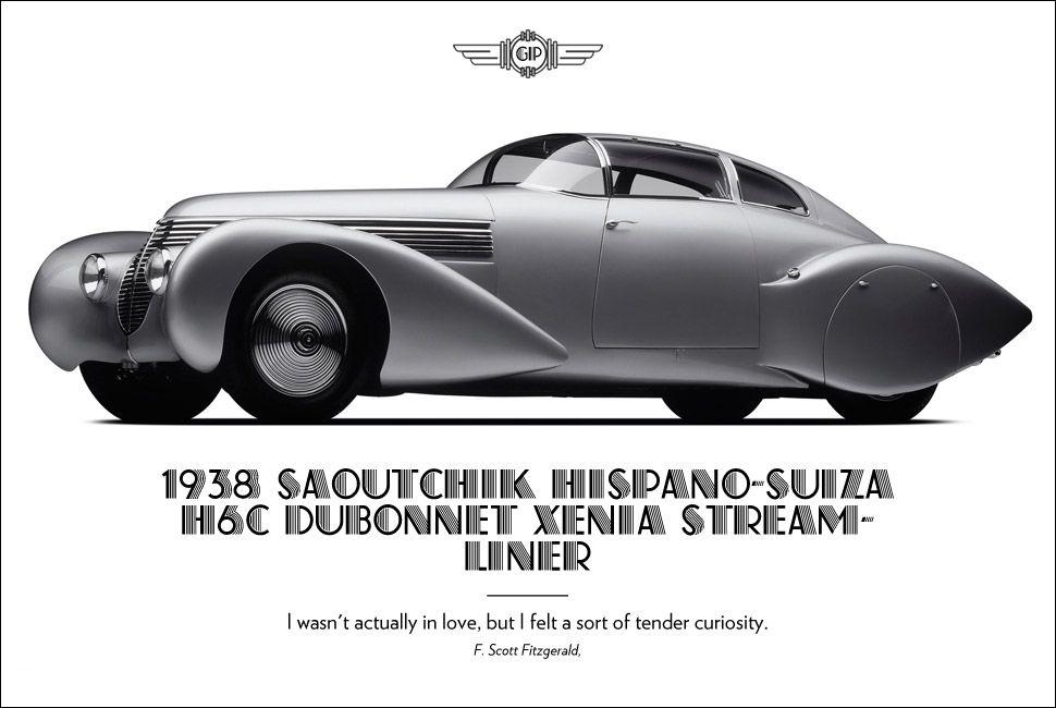 1938-Saoutchik-Hispano-Suiza-H6C-Dubonnet-Xenia-Streamliner
