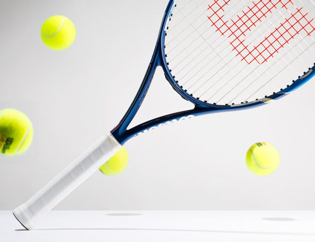 tennis racket one world essay Tennis questions for your custom printable tests and  select one or more questions using the checkboxes above  list the parts of the tennis racket:(1).