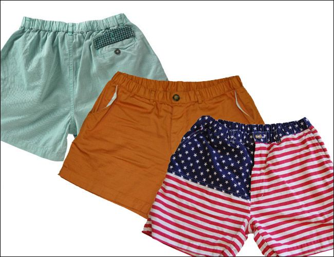 Chubbies Shorts