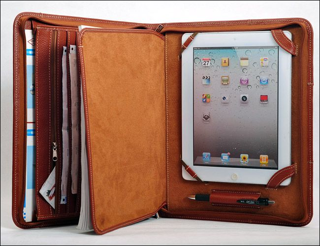 HomemadeLeather-Multifunctional-Leather-Portfolio-iPad-Case-Gear-Patrol