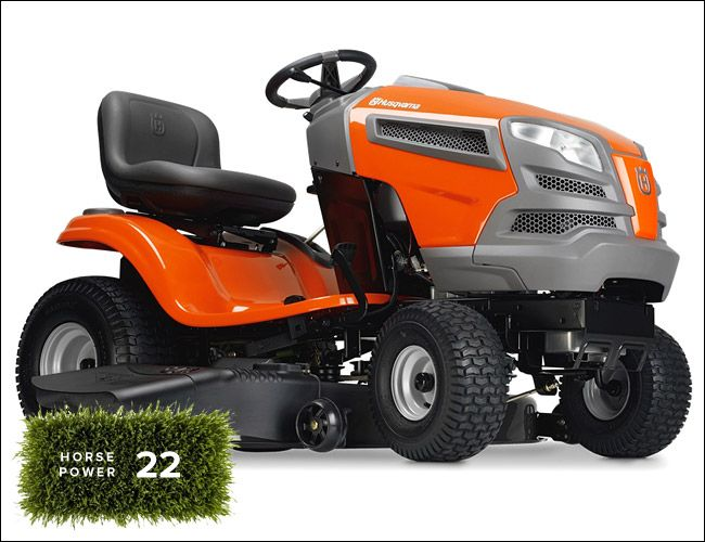 Husqvarna-YTH22V46-Best-riding-mower-gear-patrol