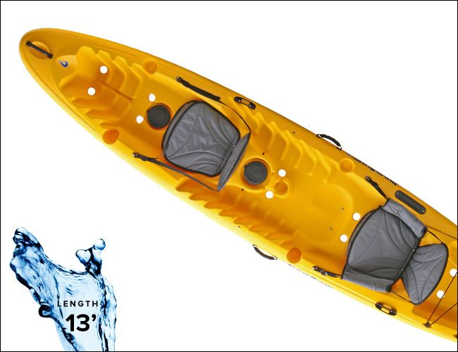 Liquid-Logic-Deuce-Coupe-best-kayaks-gear-patrol