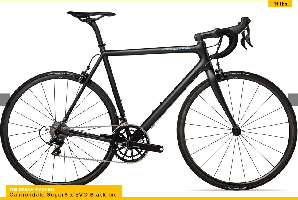 Cannondale-SuperSix-EVO-Black-Inc-best-road-bike-gear-patrol-
