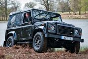 Land-Rover-Defender-LXV-gear-patrol-fathers-day-gift-guide