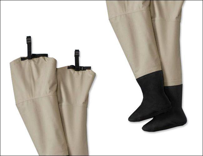 Orvis-Endura-Stockingfoot-Hippers-Gear-Patrol