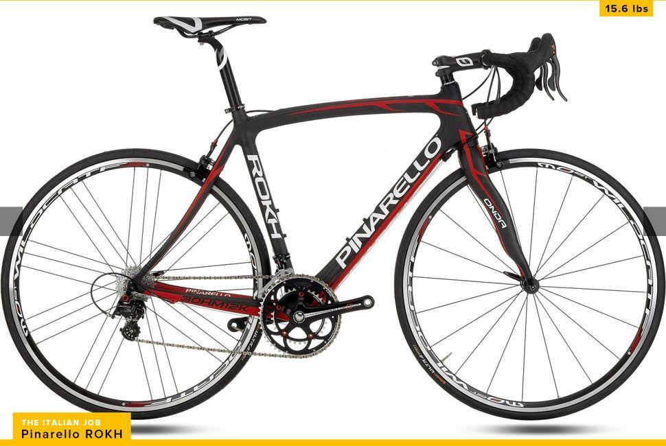 Pinarello-ROKH-best-road-bike-gear-patrol