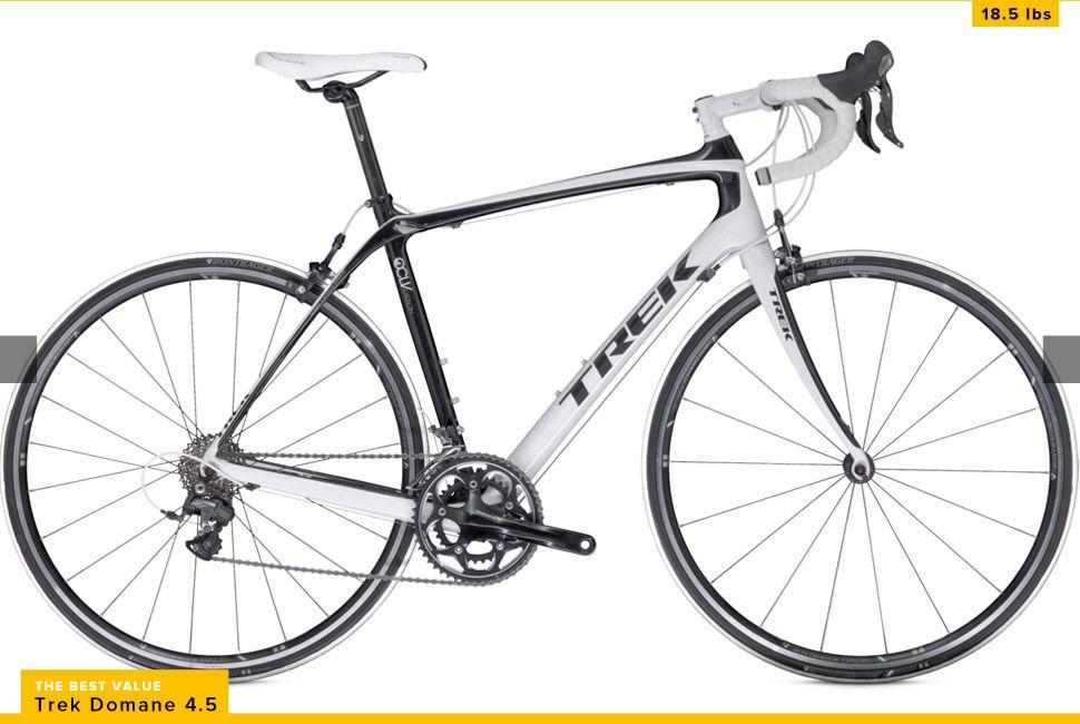 trek-domane-4-5-best-road-bike-gear-patrol