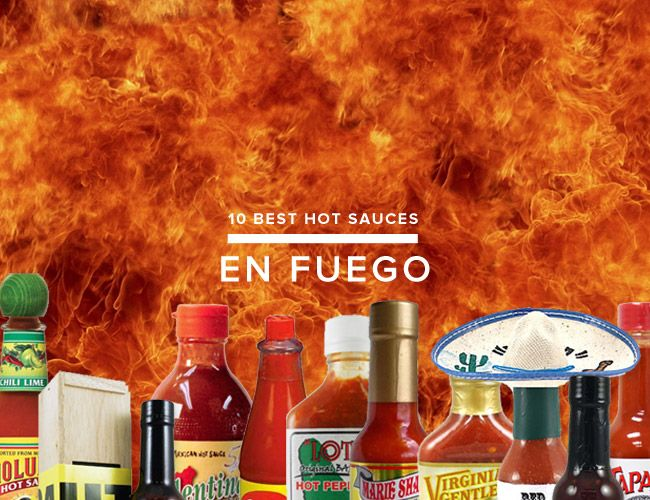 Hot Sauces And Mustards - Magazine cover