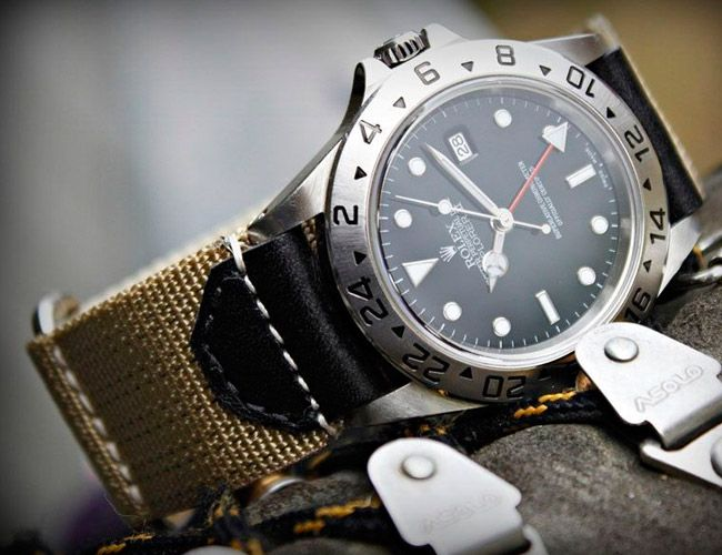 best-watch-straps-gas-gas-bones-gear-patrol