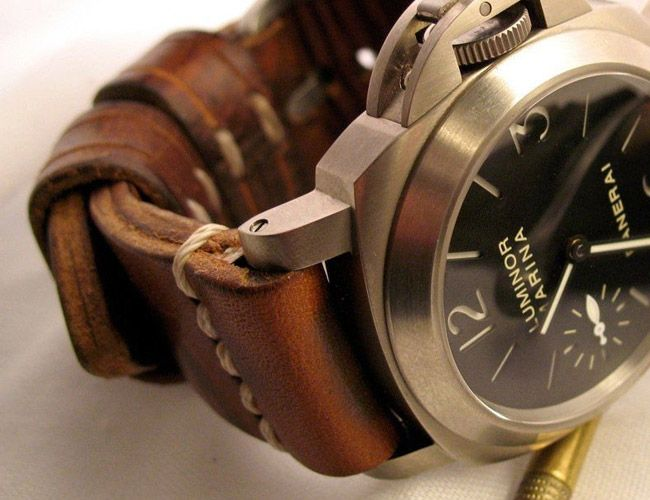 Best Custom Watch Straps Gear Patrol