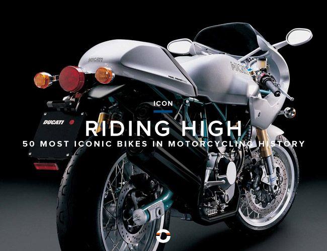 Motorcycle Stuff - Magazine cover