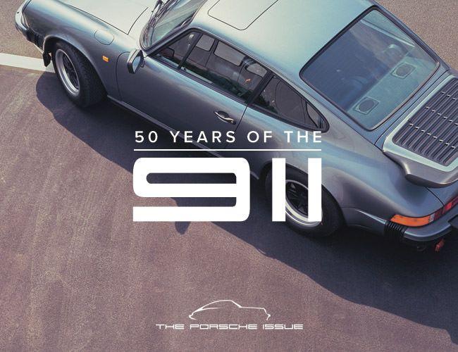 911 - Magazine cover