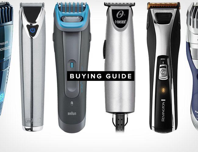 6 best beard trimmers gear patrol. Black Bedroom Furniture Sets. Home Design Ideas