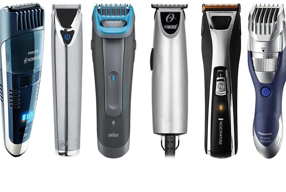 6 best beard trimmers gear patrol. Black Bedroom Furniture Sets. Home Design Ideas