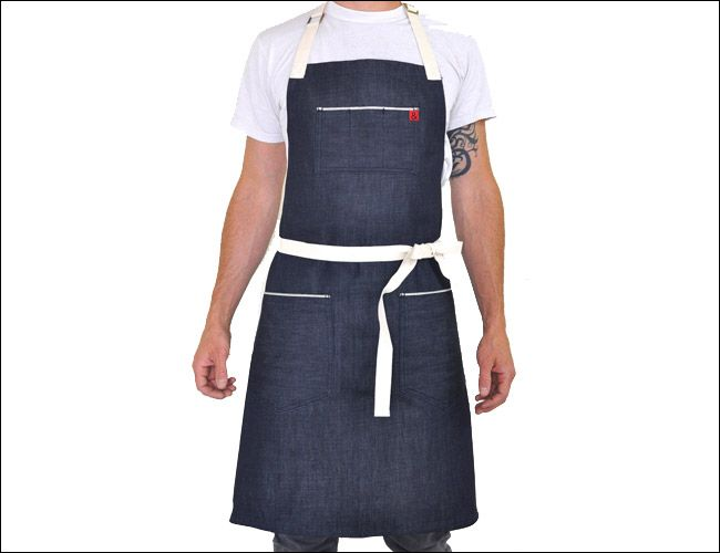 ridiculous aprons