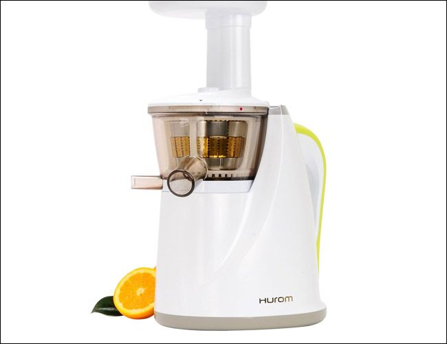 Hurom-HU-100-Slow-Juicer