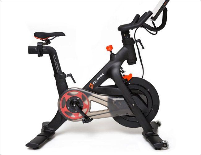 The-Peloton-Bike