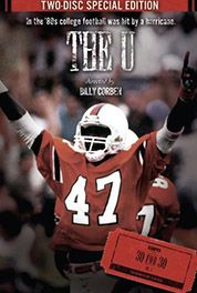30 for 30 The U