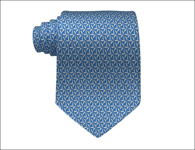 Ferragamo-Tie