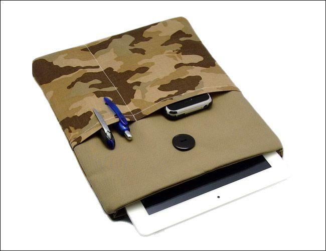 Graceful-Crafts-Padded-Camouflage-Print-iPad-Air-Sleeve-Gear-Patrol