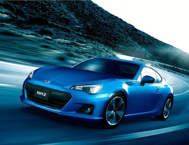 It's Official: There Will Be a Next-Gen Toyota 86 and Subaru BRZ