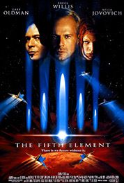 The Fifth Element (1997) 1