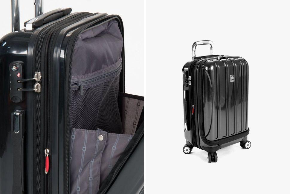 Best Hard Shell Amp Hard Side Luggage Gear Patrol