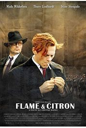 flame_and_citron-poster