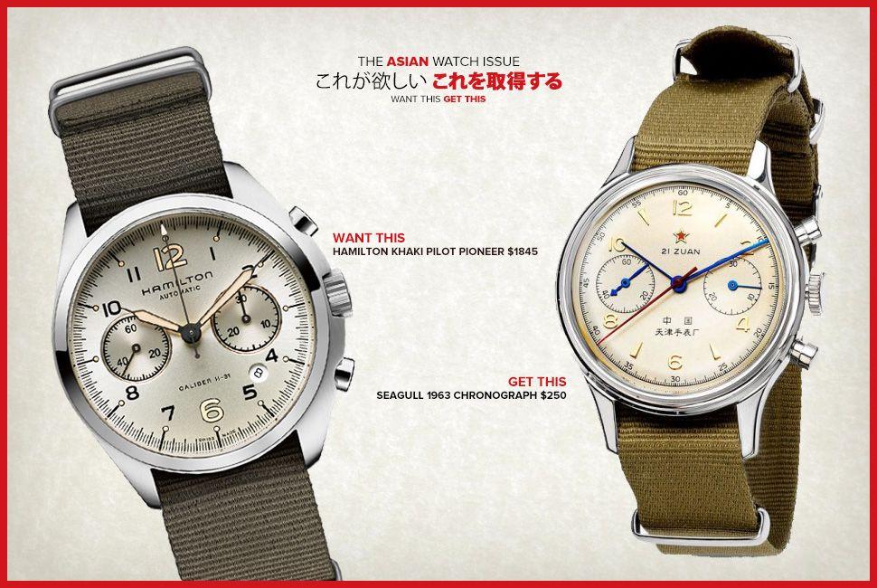 wtgt-Hamilton-Khaki-Pilot-Pioneer-or-Seagull-1963-Chronograph-gear-patrol-lead-full