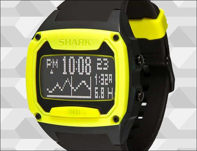 best-multifunction-watch-shark-gear-patrol