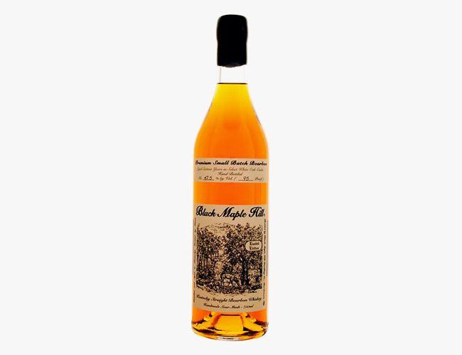 15-bourbons-gear-patrol-black-maple