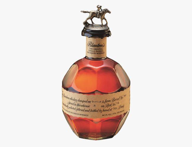15-bourbons-gear-patrol-blantons