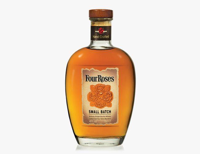 15-bourbons-gear-patrol-four-roses