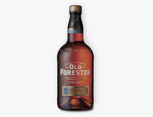 15-bourbons-gear-patrol-old-forester