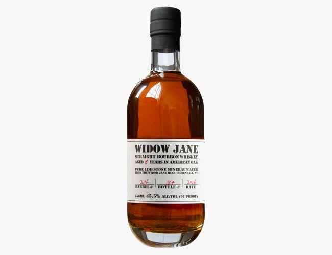 15-bourbons-gear-patrol-widow-jane