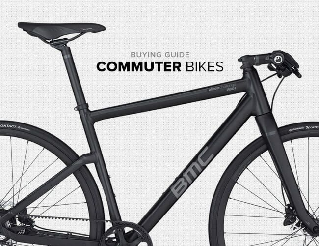 Commuter Bikes Reviews Best Commuter Bikes Gear
