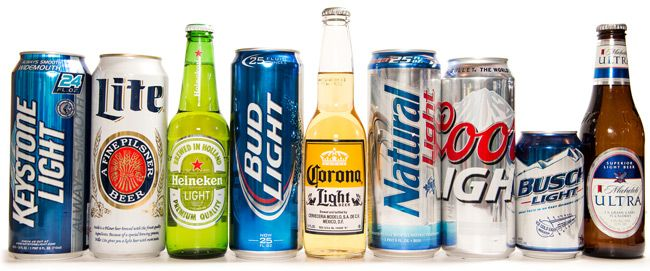 Best Light, Import, Domestic and Specialty Cheap Beer ...