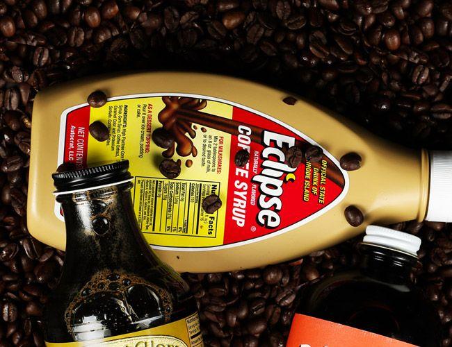 Best Coffee Syrups Gear Patrol