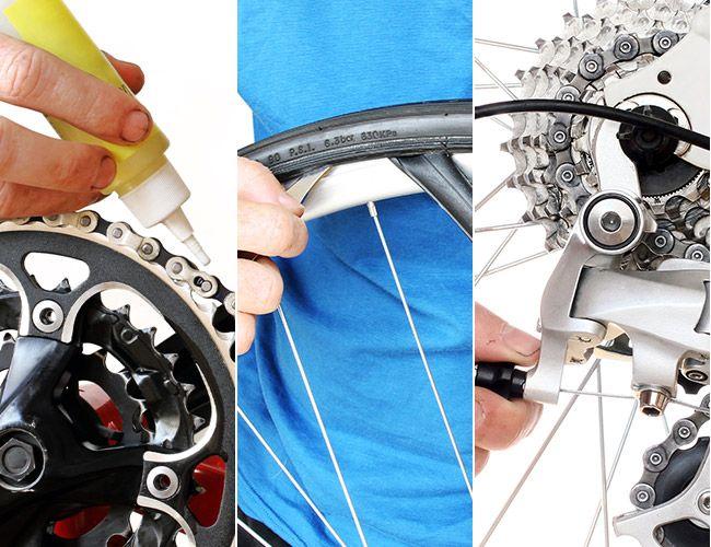 자전거 - Magazine cover
