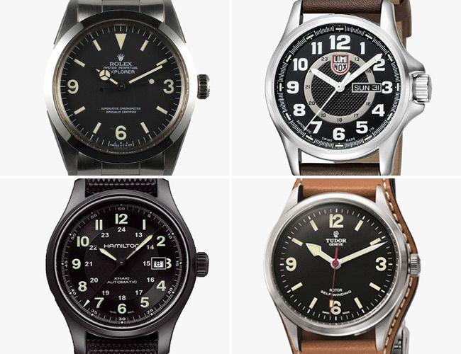 10 Best Field Watches for Men - Gear Patrol