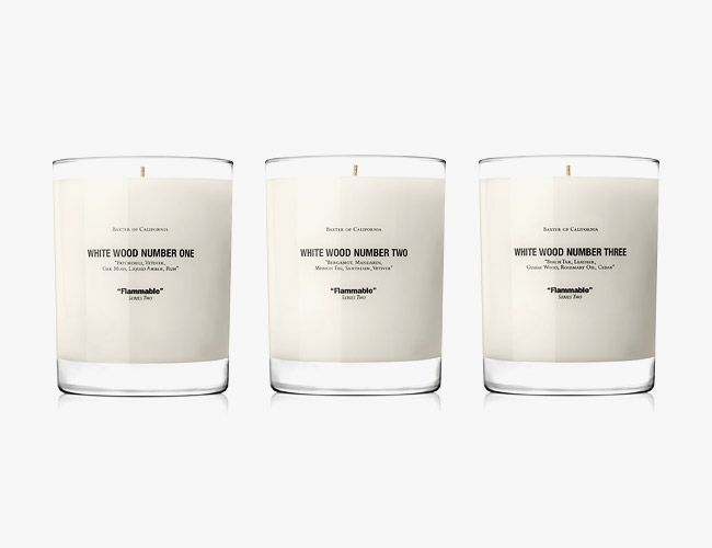 Baxter-Of-California-White-Wood-Candles-Gear-Patrol