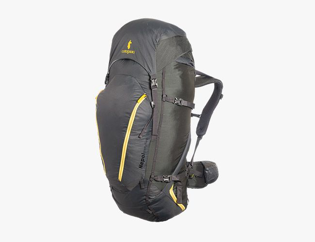 Ultralight Backpacking Essentials Gear Patrol