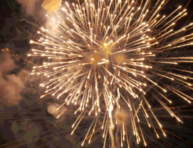 A Quick, Flashy History of Fireworks