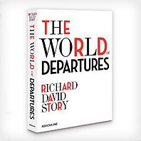 The World of Departures Gear Patrol