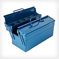 Trusco-Cantilever-2-Level-Toolbox