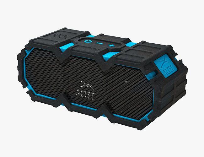Case Design everything proof phone case : 14 Best Waterproof Bluetooth Speakers - Gear Patrol
