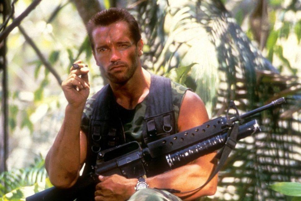 Schwarzenegger-Seiko