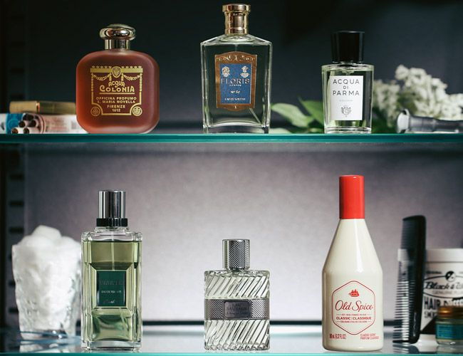 6 Classic Colognes Every Man Should Own