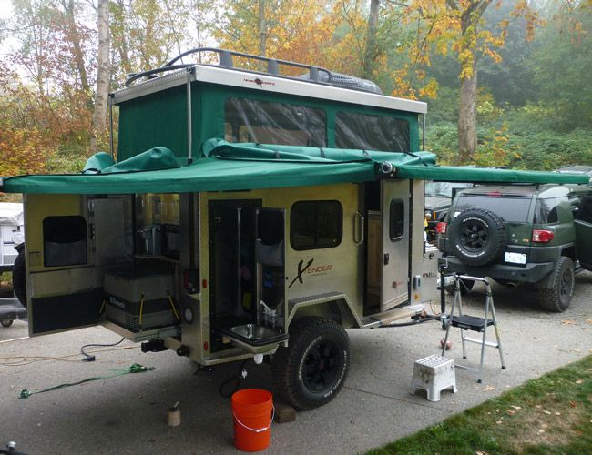 Best Off Road Trailers